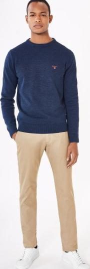 Gant , New Haven Chinos Dark Khaki