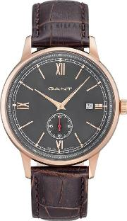 Gant , Freeport Grey