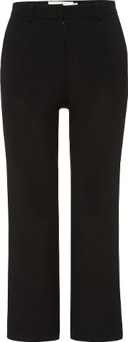 Goat Fashion , Denver Trousers Black