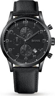 Hugo Boss , Chronograph Gents Watch 1512567