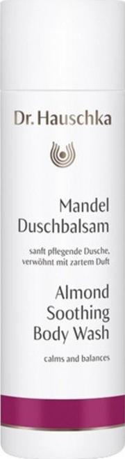 Dr Hauschka , Dr. Hauschka Almond Soothing Body Wash 200ml