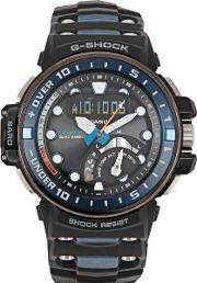 Gshock , G Shock Gulfmaster Chronograph Watch Size One Size
