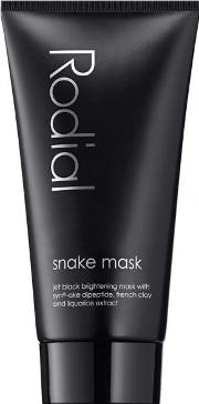 Rodial , Glamoxya & 162 Snake Serum Mask 50ml