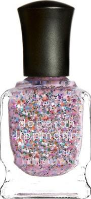 Nail Lacquer Candy Shop