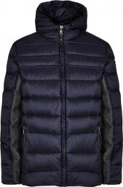 Pajar , Abraham Navy Quilted Shell Jacket Size M
