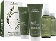 Aveda , Botanical Kineticsa & 162 Skin Care Water Earth Starter Set Oily Skin Colour Not Applicable