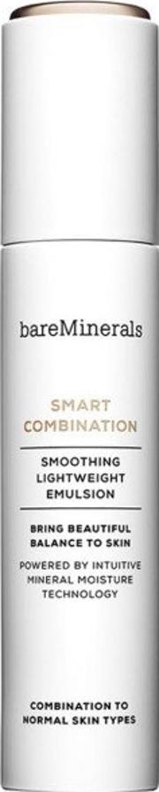 Bareminerals , Smart Combination Smoothing Lightweight Emulsion 50ml