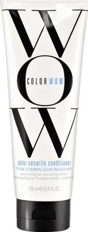 Color Wow , Color Security Conditioner 250ml