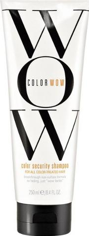 Color Wow , Color Security Shampoo 250ml