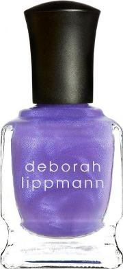 Deborah Lippmann , Nail Lacquer Genie In A Bottle Colour Purple