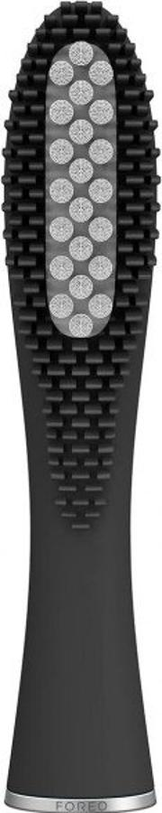 Foreo , Issa Cool Black Hybrid Replacement Brush Head