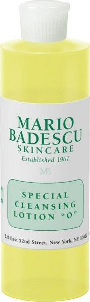 Mario Badescu , Special Cleansing Lotion O For Chest And Back 236ml