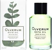 Olverum , Bath Oil 125ml