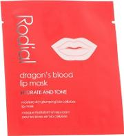 Rodial , Dragon's Blood Lip Mask Single Sachet