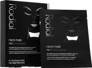 Rodial , Neck Mask 8 Pack