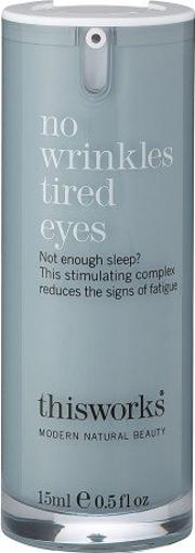 This Works , No Wrinkles Tired Eyes 15ml