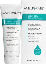 Ameliorate , Skin Smoothing Body Lotion 200ml