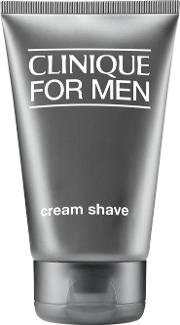 Clinique , For Men Cream Shave 125ml