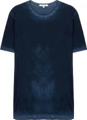 Cotton Citizen , Classic Navy Supima Cotton T Shirt Size S