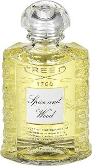 Creed , Spice & Wood Eau De Parfum 250ml