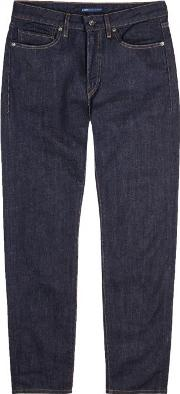 Levis Made & Crafted , Levi's Made & Crafted Needle Narrow Indigo Slim Leg Jeans Size W34l32