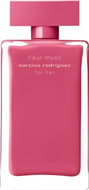 Narciso Rodriguez , For Her Fleur Musc Eau De Parfum 100ml
