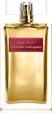 Narciso Rodriguez , Rose Musc Eau De Parfum Intense 100ml