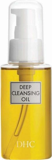 Dhc , Deep Cleansing Oil 70ml