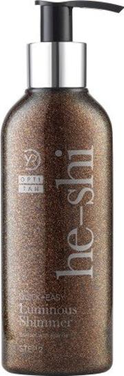 He Shi Luminous Shimmer 150ml