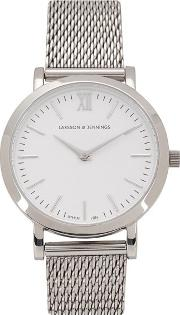 Liten Stainless Steel Watch