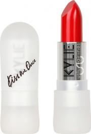 Uslu Airlines , Kylie Kiss Me Once Lipstick Red