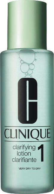 Clinique , Clarifying Lotion 1 400ml