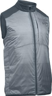 Under Armour , Men's  Cgi Insulated Gilet, Grey