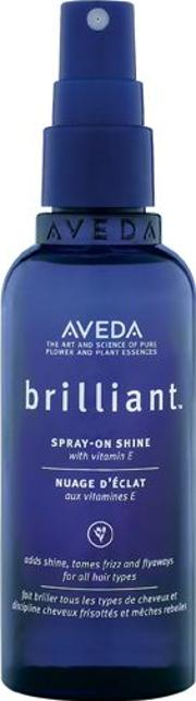 Aveda , Brilliant Spray-on Shine 100ml