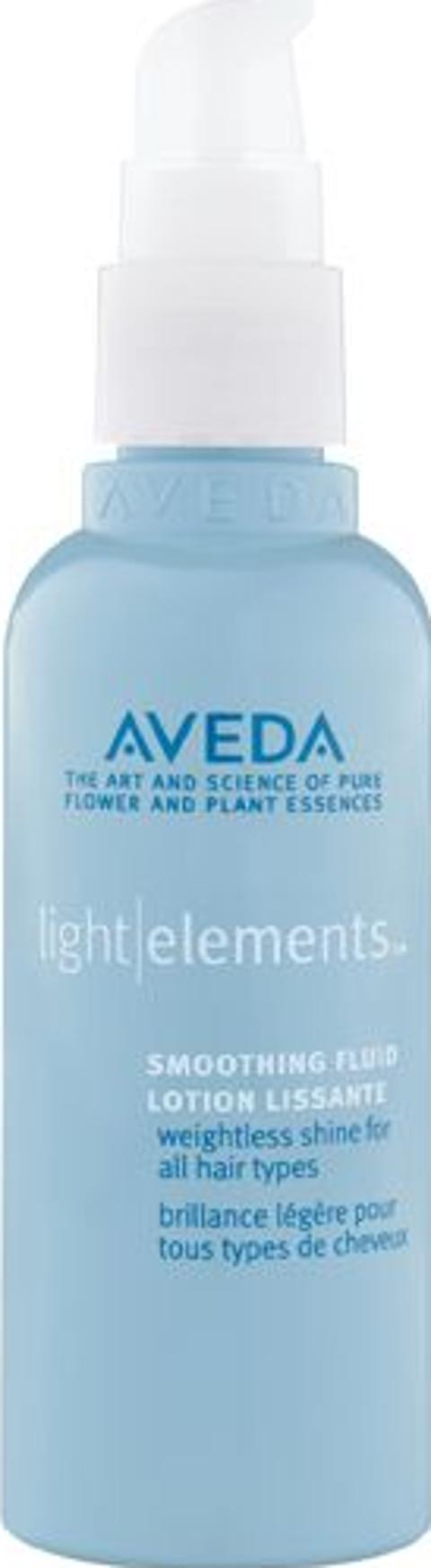 buy aveda light elements smoothing fluid 100ml for women priced at. Black Bedroom Furniture Sets. Home Design Ideas