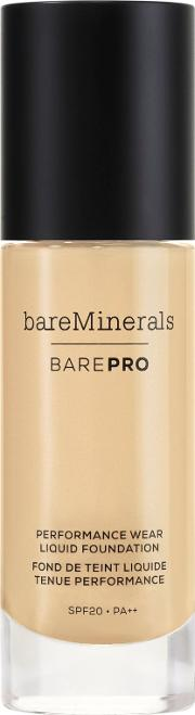 Bareminerals , Barepro Liquid Foundation, Dawn 02