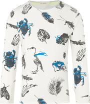 Billybandit , Boys Insects T Shirt, Multi Coloured