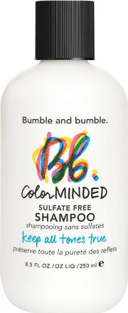 Bumble And Bumble , Colour Minded Shampoo 250ml