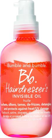 Bumble And Bumble , Hairdressers Invisible Oil 100ml