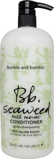 Bumble And Bumble , Seaweed Conditioner 1000ml