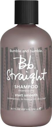 Bumble And Bumble , Straight Shampoo 250ml