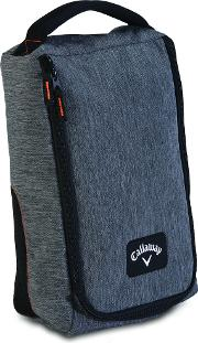 Callaway , Tour Shoe Bag, Charcoal