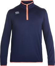 Canterbury , Men's  Thermoreg First Layer Top, Navy