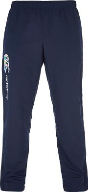 Canterbury , Men's  Uglies Tapered Open Hem Stadium Pant, Navy
