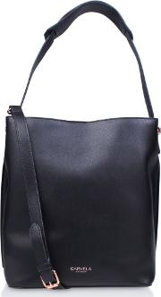 Carvela , Rita Bucket Bag, Black