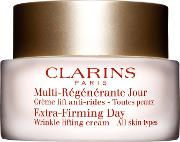 Clarins , Extra Firming Day Wrinkle Lifting Cream