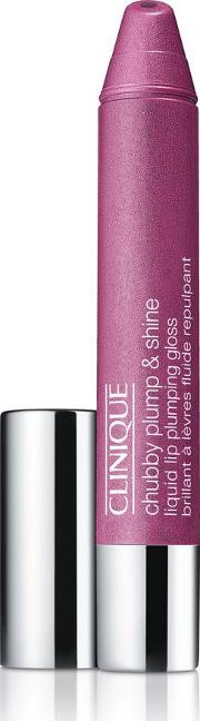 Clinique , Chubby Plump & Shine, Goliath Grape