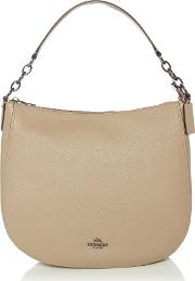 Coach , Coach Chelsea 32 Hobo Bag, Neutral
