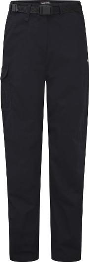 Craghoppers , Classic Kiwi Trousers, Navy