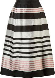 Damsel In A Dress , Electra Skirt, Multi Coloured